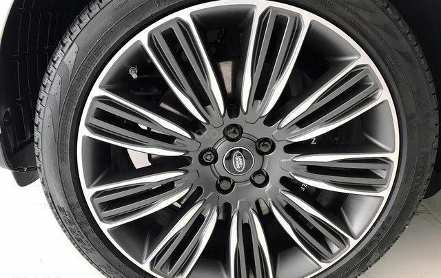 Viet Auto bán xe Landrover Range Rover Autobiography LWB máy 3.0i6 model 20215