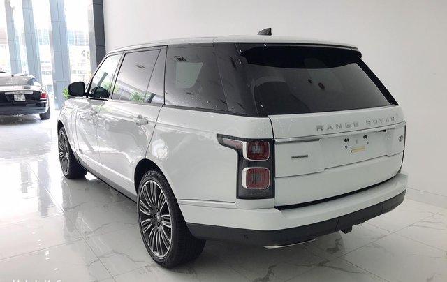 Viet Auto bán xe Landrover Range Rover Autobiography LWB máy 3.0i6 model 20212