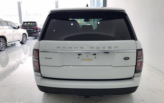 Viet Auto bán xe Landrover Range Rover Autobiography LWB máy 3.0i6 model 20213