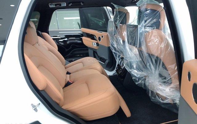 Viet Auto bán xe Landrover Range Rover Autobiography LWB máy 3.0i6 model 20214