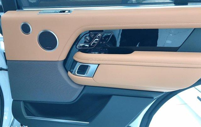Viet Auto bán xe Landrover Range Rover Autobiography LWB máy 3.0i6 model 20218
