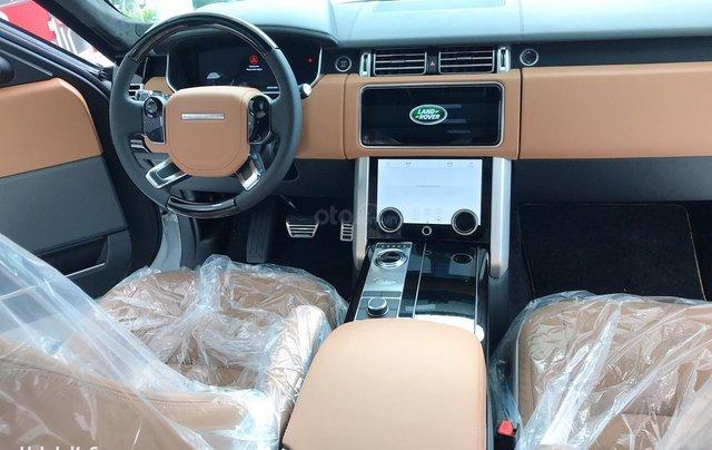 Viet Auto bán xe Landrover Range Rover Autobiography LWB máy 3.0i6 model 20219