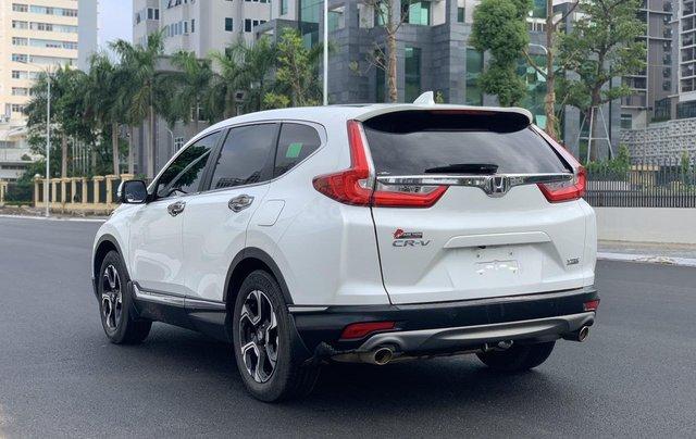 Honda CR-V 2019. Xe nhập khẩu Thái Lan, tên tư nhân 1 chủ - Cực mới, odo zin 16.000 km2