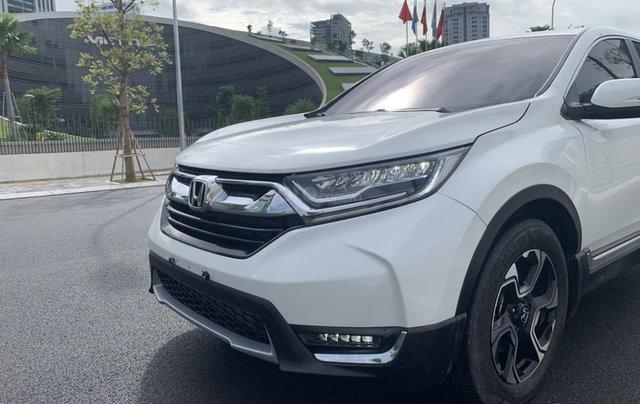 Honda CR-V 2019. Xe nhập khẩu Thái Lan, tên tư nhân 1 chủ - Cực mới, odo zin 16.000 km1