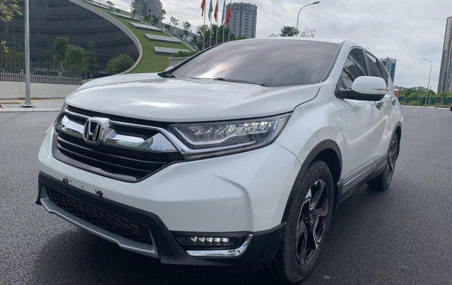 Honda CR-V 2019. Xe nhập khẩu Thái Lan, tên tư nhân 1 chủ - Cực mới, odo zin 16.000 km5