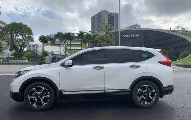 Honda CR-V 2019. Xe nhập khẩu Thái Lan, tên tư nhân 1 chủ - Cực mới, odo zin 16.000 km6