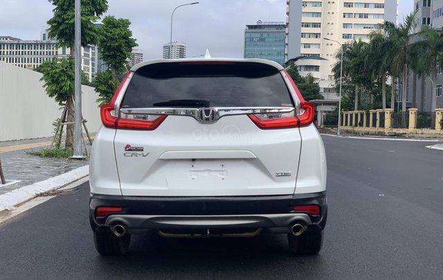 Honda CR-V 2019. Xe nhập khẩu Thái Lan, tên tư nhân 1 chủ - Cực mới, odo zin 16.000 km3