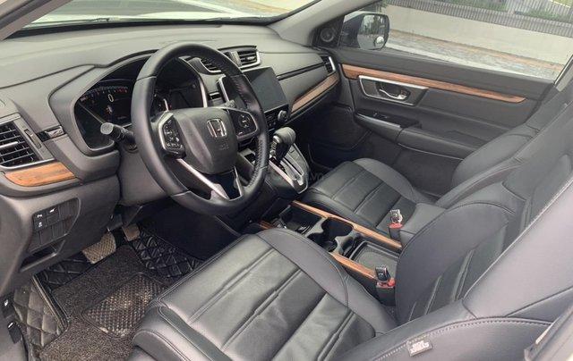Honda CR-V 2019. Xe nhập khẩu Thái Lan, tên tư nhân 1 chủ - Cực mới, odo zin 16.000 km7