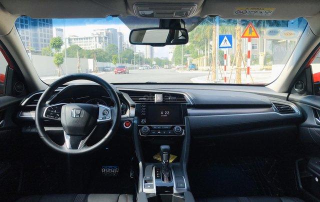 Honda Civic RS 1.5Turbo 2019. Xe nhập khẩu Thái Lan, đăng kí tư nhân 1 chủ mới như xe hãng, đi zin 8.000 km7