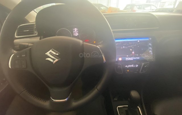 Suzuki Ciaz 2020 tính năng mới hấp dẫn chỉ có ở sedan hạng C - hỗ trợ trả góp chỉ cần 100 triệu lăn bánh4