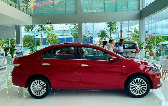 Suzuki Ciaz 2020 tính năng mới hấp dẫn chỉ có ở sedan hạng C - hỗ trợ trả góp chỉ cần 100 triệu lăn bánh1