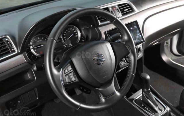 Suzuki Ciaz 2020 tính năng mới hấp dẫn chỉ có ở sedan hạng C - hỗ trợ trả góp chỉ cần 100 triệu lăn bánh3