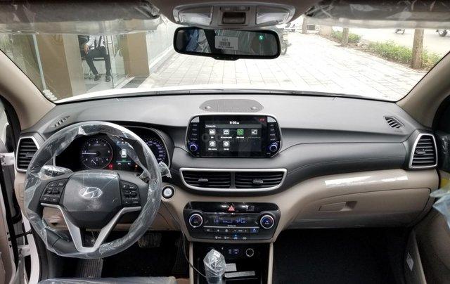 Hyundai Tucson 2020, đủ phiên bản - đủ màu, ưu đãi cực lớn trả góp cực nhanh6
