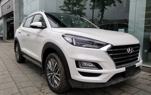 Hyundai Tucson 2020, đủ phiên bản - đủ màu, ưu đãi cực lớn trả góp cực nhanh0