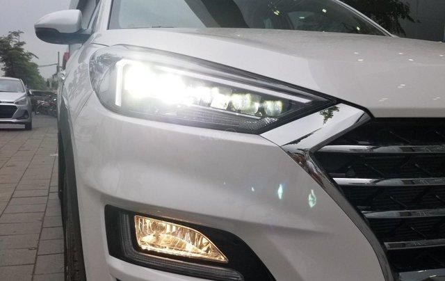 Hyundai Tucson 2020, đủ phiên bản - đủ màu, ưu đãi cực lớn trả góp cực nhanh4