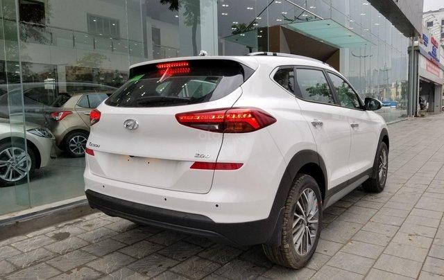 Hyundai Tucson 2020, đủ phiên bản - đủ màu, ưu đãi cực lớn trả góp cực nhanh5