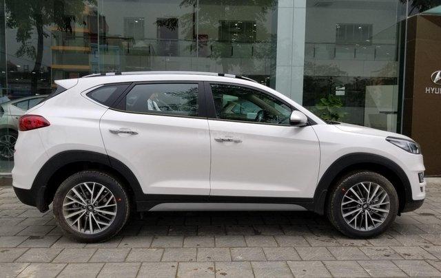 Hyundai Tucson 2020, đủ phiên bản - đủ màu, ưu đãi cực lớn trả góp cực nhanh2