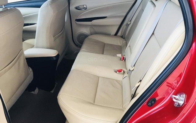 Vios 2019 G số CVT hãng Toyota tại Móng Cái7