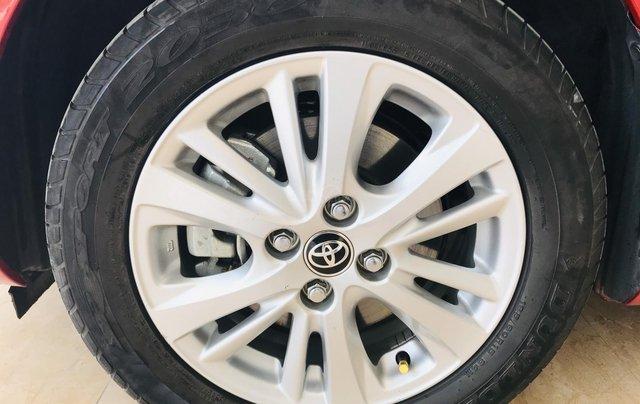 Vios 2019 G số CVT hãng Toyota tại Móng Cái11