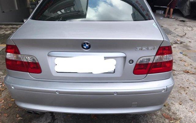 Chính chủ bán cần bán chiếc BMW 325i, đời 2004, giá chỉ 285tr0