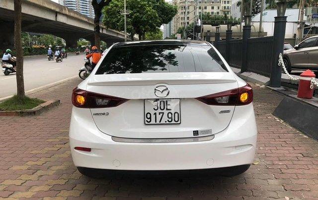 Bán gấp với giá ưu đãi nhất chiếc Mazda 3 1.5AT sản xuất 2017, xe giá thấp, giao nhanh2