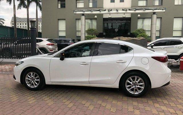 Bán gấp với giá ưu đãi nhất chiếc Mazda 3 1.5AT sản xuất 2017, xe giá thấp, giao nhanh7