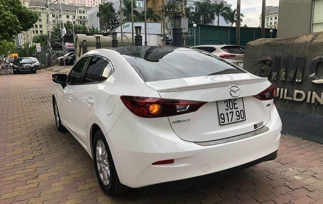 Bán gấp với giá ưu đãi nhất chiếc Mazda 3 1.5AT sản xuất 2017, xe giá thấp, giao nhanh4