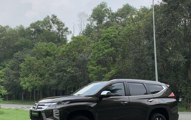 Hot deal New Pajero Sport 2020 diesel + Ưu đãi khủng + Quà tặng hấp dẫn => Liên hệ ngay để biết thêm chi tiết0