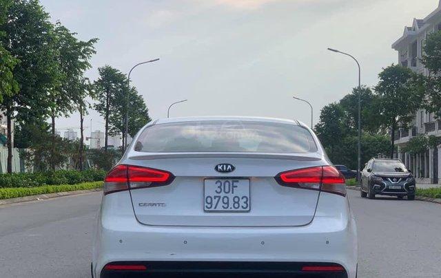 Bán Kia Cerato 1.6AT sản xuất 2016, biển Hà Nội1
