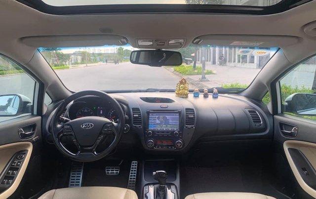 Bán Kia Cerato 1.6AT sản xuất 2016, biển Hà Nội3