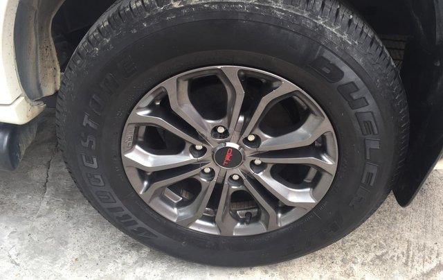 Bán nhanh Toyota Fortuner đời 2014, màu trắng1