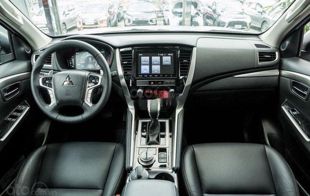 [Hot][HN] Mitsubishi Pajero Sport 2021 ưu đãi cực lớn: quà tặng, giảm tiền mặt, cam kết giá tốt nhất, hỗ trợ vay vốn6