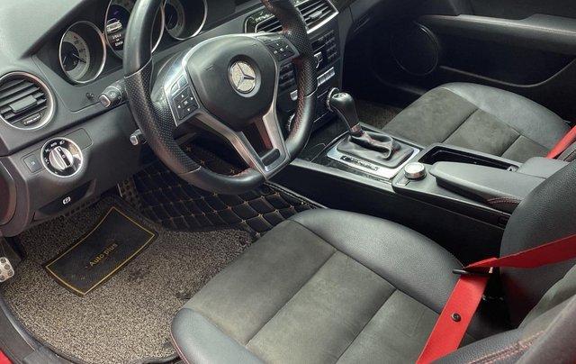 Bán xe C300 AMG Plus đời chót 20144
