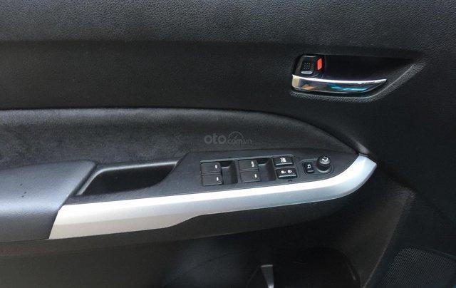 Bán xe Suzuki Vitara đời 2016, màu xanh, giá tốt4