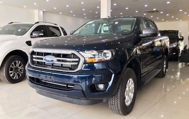 Ford Ranger XLS - khuyến mãi khủng cuối năm, giảm hàng chục triệu và tặng PK giá trị0
