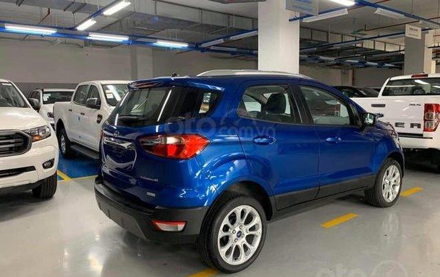 Ford Ecosport model 2021 nấng cấp hiện đại- Khuyến mãi cực VIP2