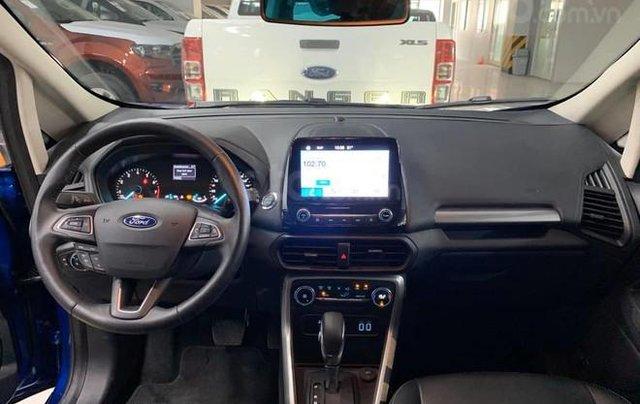 Ford Ecosport model 2021 nấng cấp hiện đại- Khuyến mãi cực VIP3