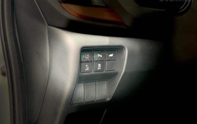 Honda CRV 2020 tại Đồng Nai bản L màu đỏ, ưu đãi khủng, giao ngay, trả trước từ 300tr nhận xe5