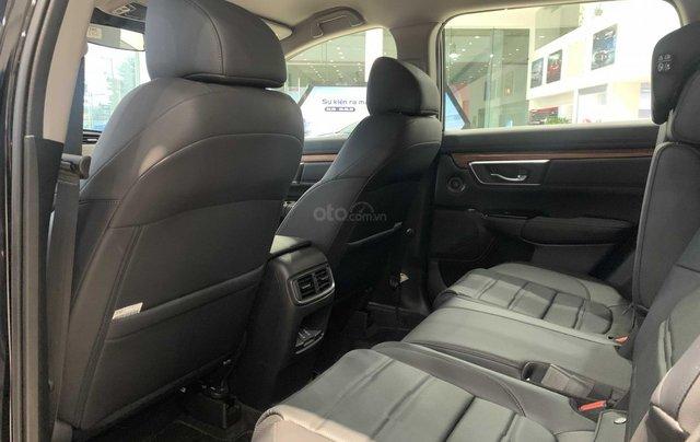Honda CRV 2020 tại Đồng Nai bản L màu đỏ, ưu đãi khủng, giao ngay, trả trước từ 300tr nhận xe3