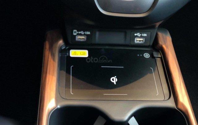 Honda CRV 2020 tại Đồng Nai bản L màu đỏ, ưu đãi khủng, giao ngay, trả trước từ 300tr nhận xe7