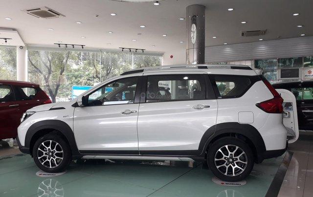 Suzuki XL 7 xe 7 chỗ nhập khẩu, hỗ trợ xem xe và lái thử tận nhà1