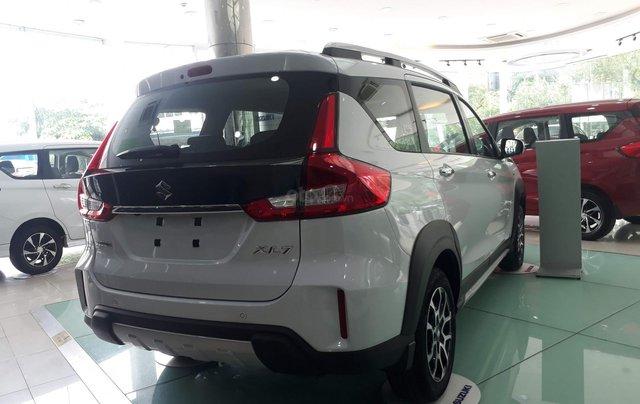 Suzuki XL 7 xe 7 chỗ nhập khẩu, hỗ trợ xem xe và lái thử tận nhà2