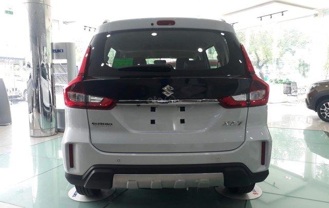 Suzuki XL 7 xe 7 chỗ nhập khẩu, hỗ trợ xem xe và lái thử tận nhà4
