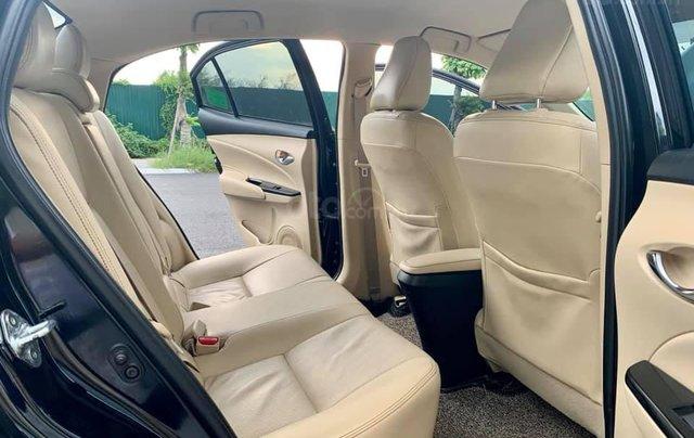 Cần bán nhanh với giá ưu đãi nhất chiếc Toyota Vios G, sản xuất năm 2019, xe mới chạy đi ít10
