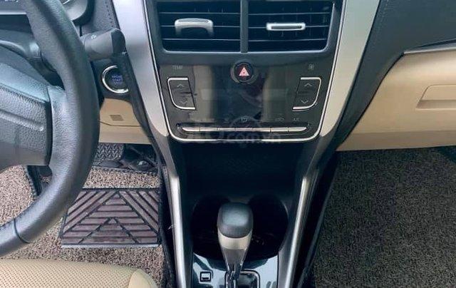 Cần bán nhanh với giá ưu đãi nhất chiếc Toyota Vios G, sản xuất năm 2019, xe mới chạy đi ít4