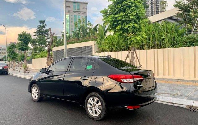 Cần bán nhanh với giá ưu đãi nhất chiếc Toyota Vios G, sản xuất năm 2019, xe mới chạy đi ít1