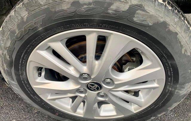Cần bán nhanh với giá ưu đãi nhất chiếc Toyota Vios G, sản xuất năm 2019, xe mới chạy đi ít2
