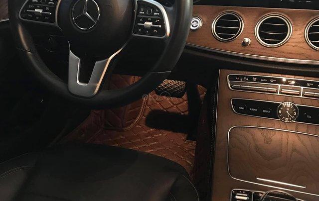 Bán nhanh với giá thấp chiếc Mercedes-Benz E200 sản xuất 2018, giao nhanh toàn quốc1