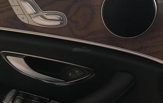 Bán nhanh với giá thấp chiếc Mercedes-Benz E200 sản xuất 2018, giao nhanh toàn quốc3
