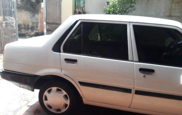 Bán Toyota Corona 1985, màu trắng, nhập khẩu1